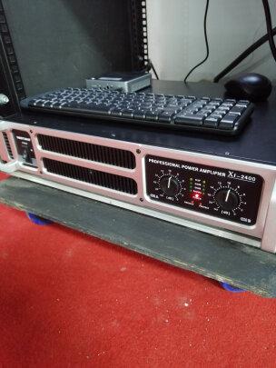 威斯汀XI-2400好不好?声音清晰吗?