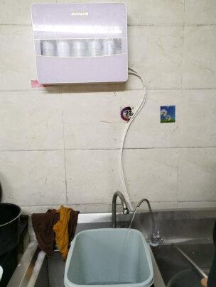 九阳JYW-HC-1365WU与碧然德滤水壶哪个好?出水水质哪款好?哪个方便省事?