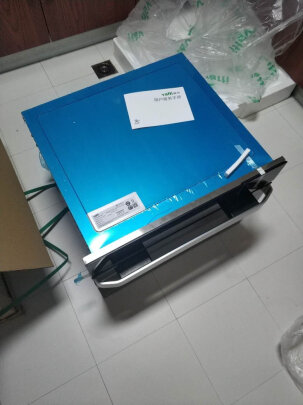 华帝i23003智能蒸烤对比美的TQN36TWJ-SS有区别吗?哪个容量比较大?哪个高端大气