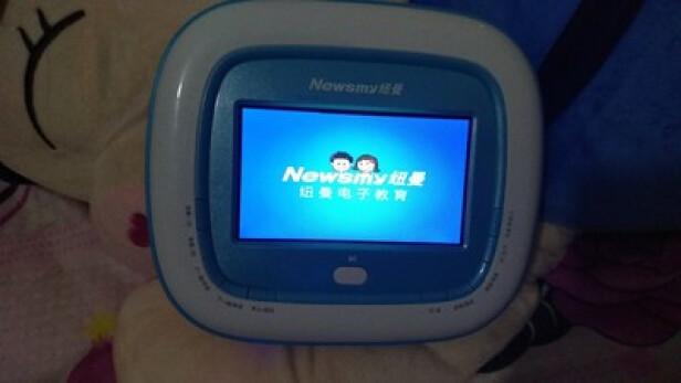 纽曼DVD-L680状元版蓝怎么样,做工过关吗?操作简便吗?