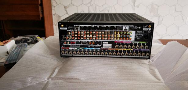 天龙AVCX8500HBKE1C靠谱吗?功率够大吗?美观大方吗