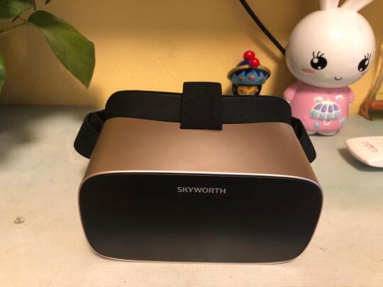 创维3500是一体机吗_评测创维V901 VR一体机怎么样?创维V901 vr眼镜画质好不好呢 ...