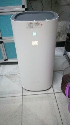 说真心话华为智选720空气净化器怎么样?亲身评测体验反馈