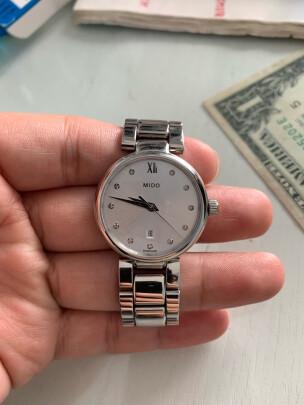 美度手表怎么样?做工够不够好?凸显气质吗?