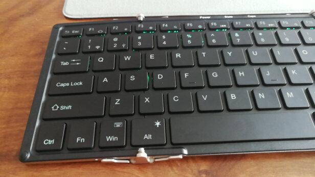 B.O.W HB099B与微软无线多媒体键盘有什么区别?按键哪个比较舒服?哪个手感一流
