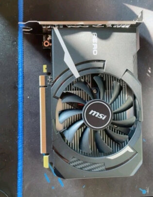 微星GT 1030 AERO ITX 2G OC怎么样?噪音够小吗?流畅度佳吗