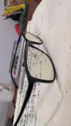 京东京造防蓝光护目镜对比米家儿童防蓝光护目镜如何区别?哪个穿戴比较舒适?哪个柔软舒适?