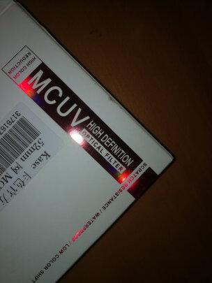 卡色AGC MCUV镜到底好不好,镜片耐磨吗,尺寸合适吗?