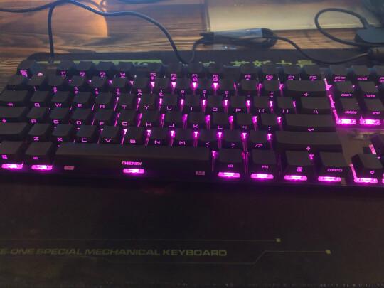 CHERRY MX Board 8.0究竟怎么样?按键舒服吗?尺寸合适吗