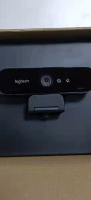 Logitech C1000e靠谱吗,夜拍清晰吗?高端大气吗?