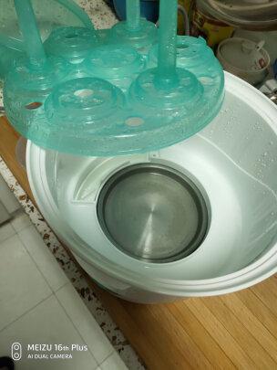 新贝奶瓶消毒器怎么样?实用性高吗?生活方便吗