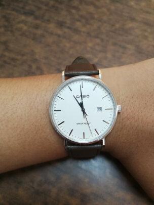 卡西欧手表究竟怎么样?做工精细吗?佩戴帅气吗