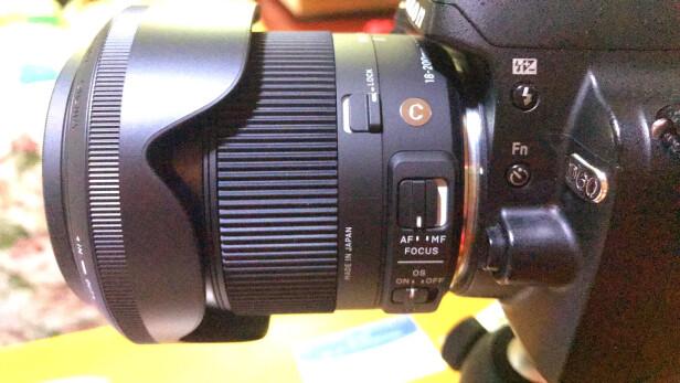 适马18-200mm F3.5-6.3 DC MACRO OS HSM怎么样?对焦准吗?锐度俱佳吗?