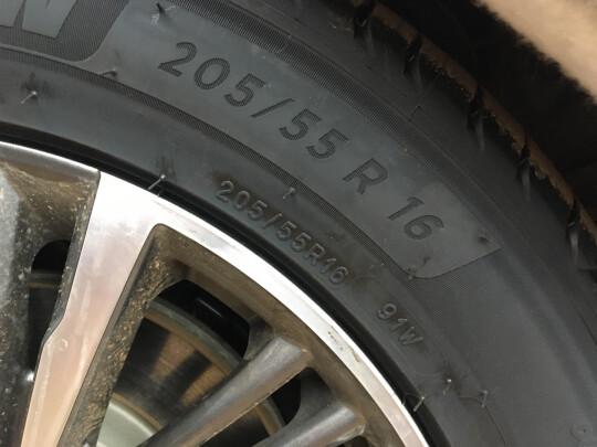米其林205/55R16与米其林205/60R16区别明显不,哪个油耗更加低?哪个刹车平稳?