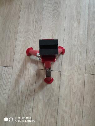 BIG REDDS-T43004怎么样?材质可靠吗?简单好用吗?