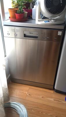 入手评测美的洗碗机q6和q7对比区别??爆料感受美的洗碗机q6和q7哪个好?