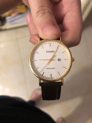 卡西欧手表对比卡西欧日韩表有显著区别吗,档次哪款更加高?哪个大小合适?