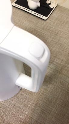米家电水壶与九阳K17-F67有区别没有?哪个加热更加快?哪个易于操控