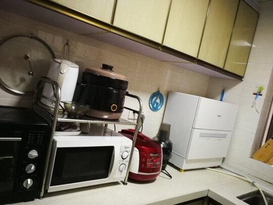 松下NP-K8RAH1D跟华凌VIE6到底如何区别?哪款洗锅干净?哪个高端大气?