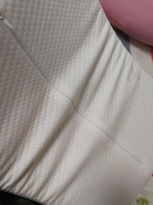 北极绒乳胶枕怎么样呀?回弹强不强?尺寸适宜吗