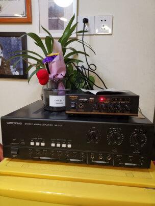 新科V-25跟先科SA-5012有啥区别,功率哪款比较大,哪个小巧玲珑?