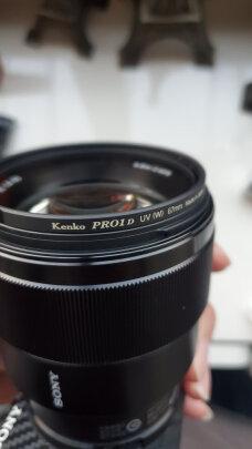 肯高PROID UV 67mm与耐司GND16 77mm到底有显著区别吗?清晰度哪个比较高,哪个干净整洁?
