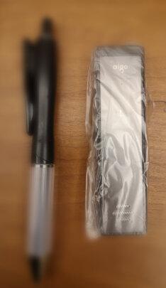 爱国者录音笔R6811 32G对比新科V-19区别明显不?哪款电池更耐用,哪个外表好看