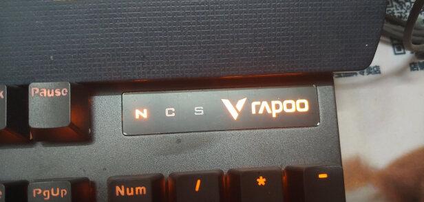 雷柏V500PRO和达尔优DK100有很大区别吗?哪个手感比较好?哪个时尚大气