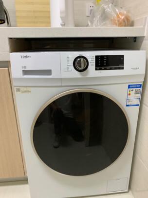 滚筒洗衣机买什么好_海尔xqg90u1洗衣机怎么样?为什么便宜?滚筒洗衣机海尔xqg90u1和云 ...