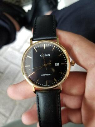 卡西欧手表好不好?做工精细吗?华贵典雅吗