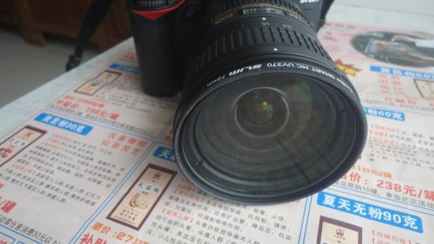 肯高MC UV370 72mm怎么样?清晰度够高吗?性能俱佳吗