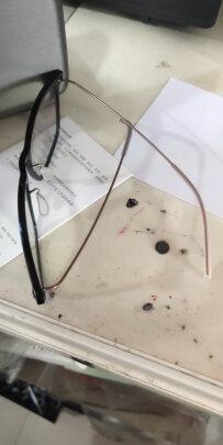 米家防蓝光护目镜 Pro对比京东京造防蓝光护目镜哪款好点?哪个尺码更加准确?哪个柔软舒服