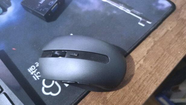 雷柏X336M对比狼蛛F2008(银黑)有很大区别吗?按键哪款更加舒服,哪个按键舒服?