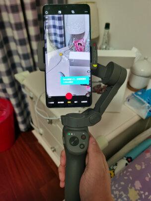 大疆Osmo Mobile 3好不好呀?稳定性够高吗,功能强大吗