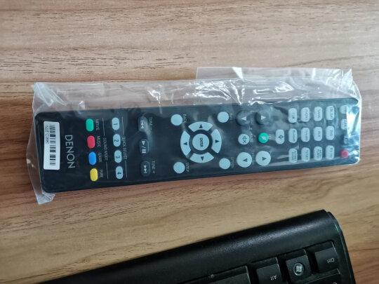 天龙AVR-X1500H怎么样,声音清晰吗,配件齐全吗?