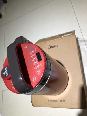 美的DJ13B-HKGE52究竟怎么样呀?质量好不好?声音很轻吗