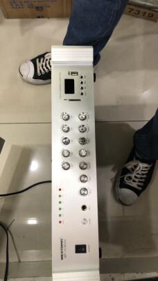 威斯汀MP-VCM350究竟好不好?音质够不够好,使用方便吗