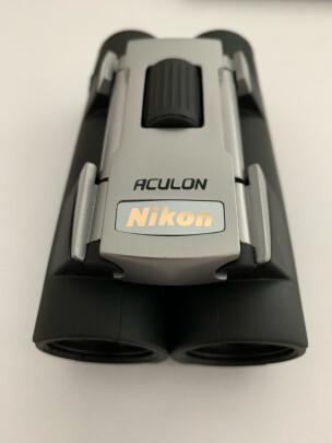 尼康ACULON A30 10X25好不好呀?清晰度够高吗?清晰无比吗?