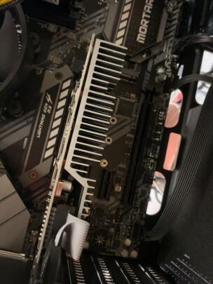 铭瑄MS-GT710重锤II跟昂达GT710典范1GD3静音版区别大吗?哪款噪音小,哪个流畅度佳