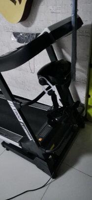 立久佳跑步机与亿健JD-618哪款好?功能哪款比较多,哪个尺寸标准