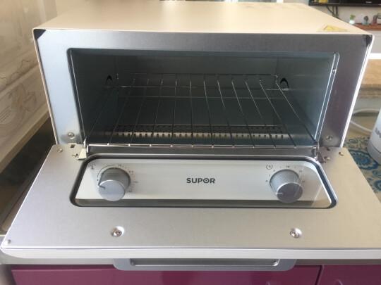 苏泊尔电烤箱怎么样上手一周说讲感受