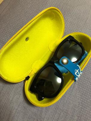 迪士尼儿童太阳镜怎么样?佩戴舒适吗,方便快捷吗