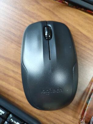 罗技MK220对比雷柏V500PRO有区别吗?按键哪个比较舒服?哪个简单方便?