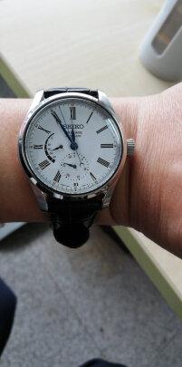 精工手表好不好啊?做工好吗,靓丽新颖吗?