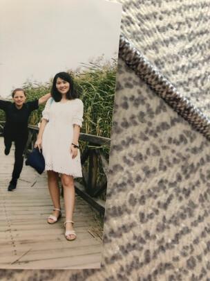亮丽5英寸绒面跟富士12英寸照片究竟哪个好,哪款还原好?哪个十分漂亮?