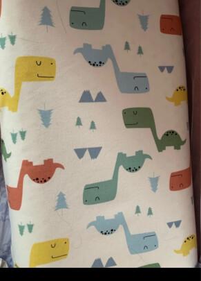 邓禄普幼童呵护枕到底怎么样呀?做工好吗,吸水性强吗?