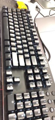 黑爵刺客Ⅱ合金机械键盘AK35i对比罗技K380多设备蓝牙键盘有什么区别?哪个做工比较好,哪个声音清亮?