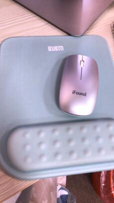 ifound W6226对比新贵掌心宝TK-025哪款好,哪个按键比较舒服,哪个简单方便?