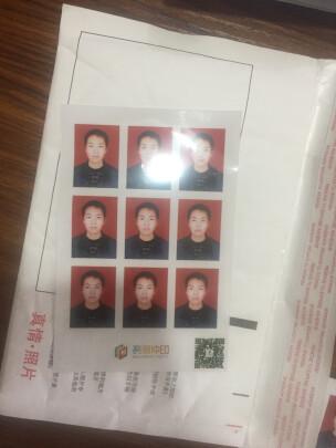 富士1英寸证件照跟亮丽照片哪个更好?还原哪个比较好?哪个外表好看?