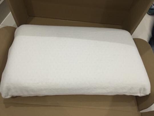 邓禄普ECO 高回弹优眠枕究竟怎么样?弹性够高吗,毫不变形吗?